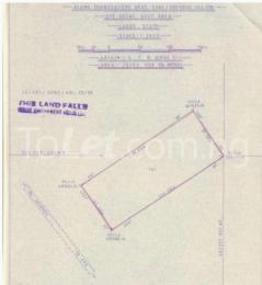 Land for sale Epe, Lagos Epe Lagos - 1