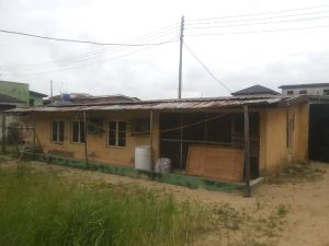5 bedroom House for sale Oluwole close in Carnal estate Community road Okota Lagos