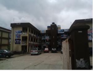 Commercial Property for sale UI Gate Oyo