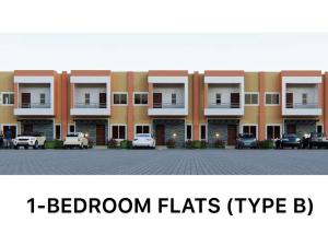 3 bedroom House for sale At Lennar Hillside Estate, Beside Brick City Estate, Off Kubwa Expressway Kubwa Kubwa Abuja