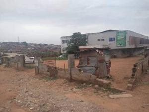Commercial Property for sale Big land along poly road. Serious buyer is needed....... For Hotel, For Hall, and For filling station the land is on the road side Opposite of polythenic school Ibadan...... Ibadan polytechnic/ University of Ibadan Ibadan Oyo