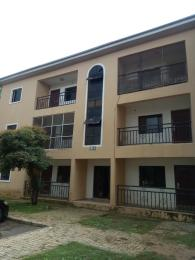 1 bedroom mini flat  Self Contain Flat / Apartment for rent Before Stadium Airport road Kukwuaba Abuja