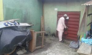 Commercial Property for rent Fola Agoro Fola Agoro Yaba Lagos - 0