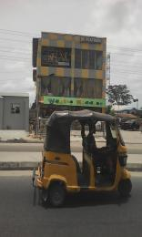 Show Room Commercial Property for rent De platinum road  Ado Ajah Lagos
