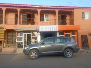 Shop Commercial Property for rent Olugbede Egbeda Alimosho Lagos