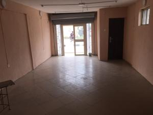 Shop Commercial Property for rent Folagoro Road  Fola Agoro Yaba Lagos