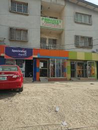 1 bedroom mini flat  Shop Commercial Property for rent Diya street; Ifako-gbagada Gbagada Lagos - 0