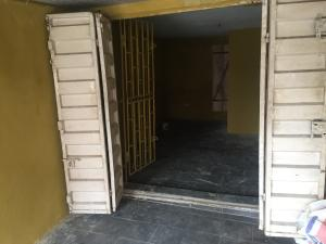 Shop Commercial Property for rent Custom Onike Yaba Lagos