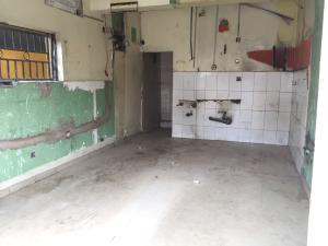 Shop Commercial Property for rent St.Finbars Road  Akoka Yaba Lagos