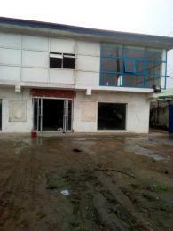 6 bedroom Commercial Property for rent Igando b/stop Igando Ikotun/Igando Lagos
