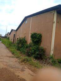 Warehouse Commercial Property for sale Tollgate beside Police station  Ibadan Oyo