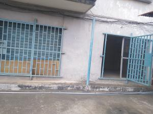 Warehouse Commercial Property for rent Off bajulaiye road Fola Agoro Yaba Lagos