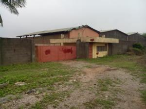 Commercial Property for sale - Egbeda Oyo