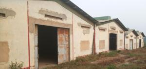 Commercial Property for rent Poly Road, Eleyele Ibadan Oyo - 0