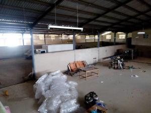 3 bedroom Warehouse Commercial Property for sale Iimota Ibeshe Ikorodu Lagos