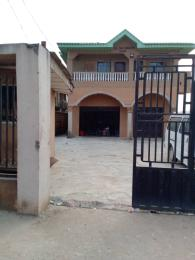 Warehouse Commercial Property for rent Oriwu road,ikorodu Igbogbo Ikorodu Lagos