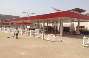 Commercial Property for sale Plots 1247 Katampe Extension District, Along Kubwa Express Way, FCT Abuja,Nigeria. Kubwa Abuja