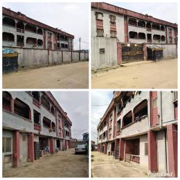 Mini flat Flat / Apartment for sale No 2 amusan street egbe  Egbe Ikotun/Igando Lagos