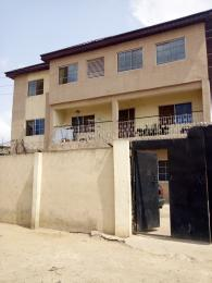 Blocks of Flats House for rent Akowonjo.nice area Akowonjo Alimosho Lagos
