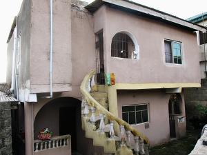 2 bedroom Blocks of Flats House for sale Iyanera. Alaba International - Agbara Axis Okokomaiko Ojo Lagos