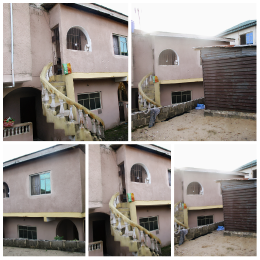2 bedroom Blocks of Flats House for sale Iyanera. Alaba International - Agbara Axis Okokomaiko Ojo Lagos