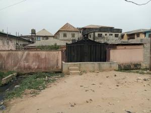 3 bedroom Flat / Apartment for sale No.4 Osemeka street. Osemeka gate, Orile.  Alhaja Ajiboluwa's house Orile Lagos