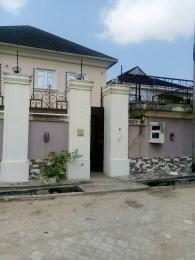 3 bedroom Flat / Apartment for rent Lake view Estate  Ago palace Okota Lagos