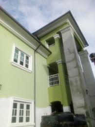 3 bedroom Flat / Apartment for rent startimes estate Ago palace Okota Lagos