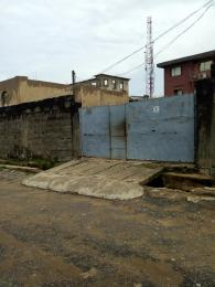 Blocks of Flats House for sale Oloyede street Arowojobe Oshodi Lagos