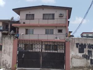 4 bedroom Blocks of Flats House for sale 1 Bode Thomas Surulere Aguda Surulere Lagos
