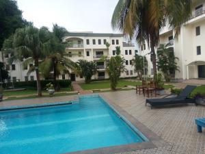 3 bedroom Shared Apartment Flat / Apartment for rent Lugard Avenue Old Ikoyi Ikoyi Lagos