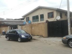 4 bedroom Blocks of Flats House for sale Akoka Yaba Lagos