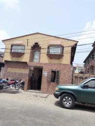 Blocks of Flats House for sale Alagomeji Alagomeji Yaba Lagos