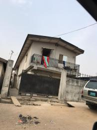 Blocks of Flats House for sale Bariga Shomolu Lagos