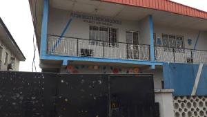 School Commercial Property for rent Ire Akari  Okota Lagos