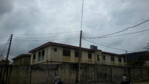 4 bedroom Flat / Apartment for sale Off Community road Community road Okota Lagos