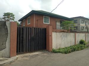 Blocks of Flats House for sale Clegg Ojuelegba Surulere Lagos