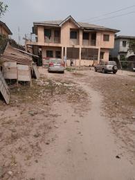 2 bedroom Blocks of Flats House for sale Owolabi Ago palace Okota Lagos