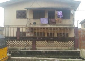 12 bedroom Flat / Apartment for sale Iyana School Ketu Lagos