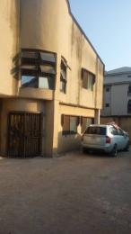 3 bedroom Flat / Apartment for sale Canal Estate,  Okota Lagos