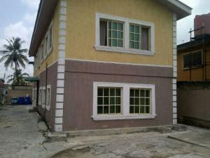 3 bedroom Flat / Apartment for sale Oworonshoki Oworonshoki Gbagada Lagos