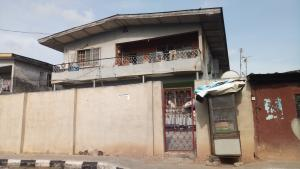 3 bedroom Blocks of Flats House for sale Off St. Finbarrs College Road, Chemist, Akoka, Lagos Akoka Yaba Lagos