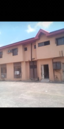 3 bedroom Blocks of Flats House for sale Alhaji Agbeke street, Ago palace Okota Lagos