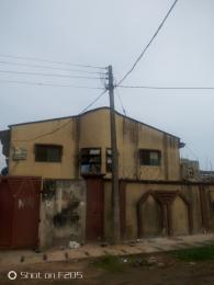 3 bedroom Flat / Apartment for sale Canal estate okota Isolo Lagos