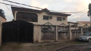 Blocks of Flats House for sale Off Commercial Avenue, Sabo, Yaba. Sabo Yaba Lagos