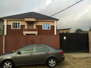 2 bedroom Blocks of Flats House for sale Off  Fola Agoro Yaba Lagos