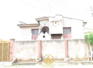 10 bedroom Flat / Apartment for sale Lagos Ago palace Okota Lagos