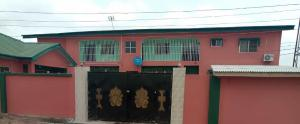 10 bedroom Blocks of Flats House for sale New bodija estate Bodija Ibadan Oyo