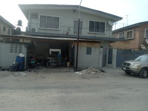 Blocks of Flats House for sale Rauf william Adelabu Surulere Lagos