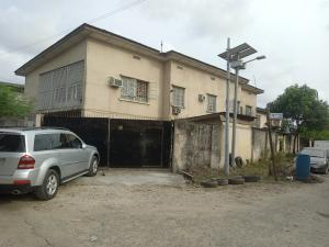Blocks of Flats House for sale Masha Masha Surulere Lagos